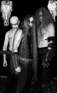 Bandfoto Darkened Nocturn Slaughtercult